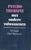 Psychotherapie met oudere volwassenen