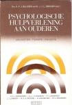 Psychologische hulpverlening aan ouderen (1e editie)